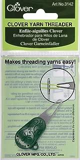 Best clover yarn threader Reviews
