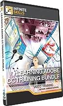 Adobe CC Training Bundle - Training DVD