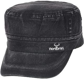 NORDBRON Nb8008c001 Siyah Kadın Şapka