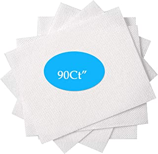 Hanperal Color Catcher Dye Trapping Sheets, Color Catcher for Laundry 90 Count