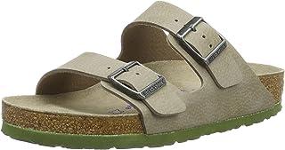 Arizona Slip on Shoe Leather Habana
