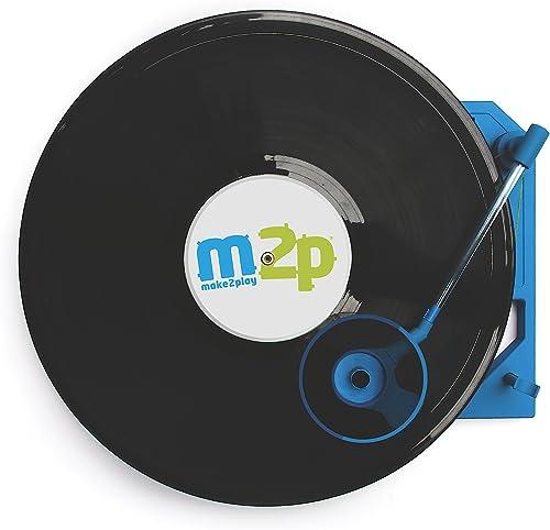 barato en línea D-jay - Giradiscos - Tocadiscos - Make to play play play  hermoso
