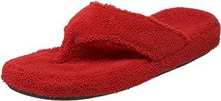 Acorn Women's New Spa Thong Slippers