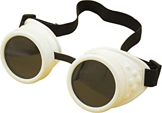 cyber goth goggles