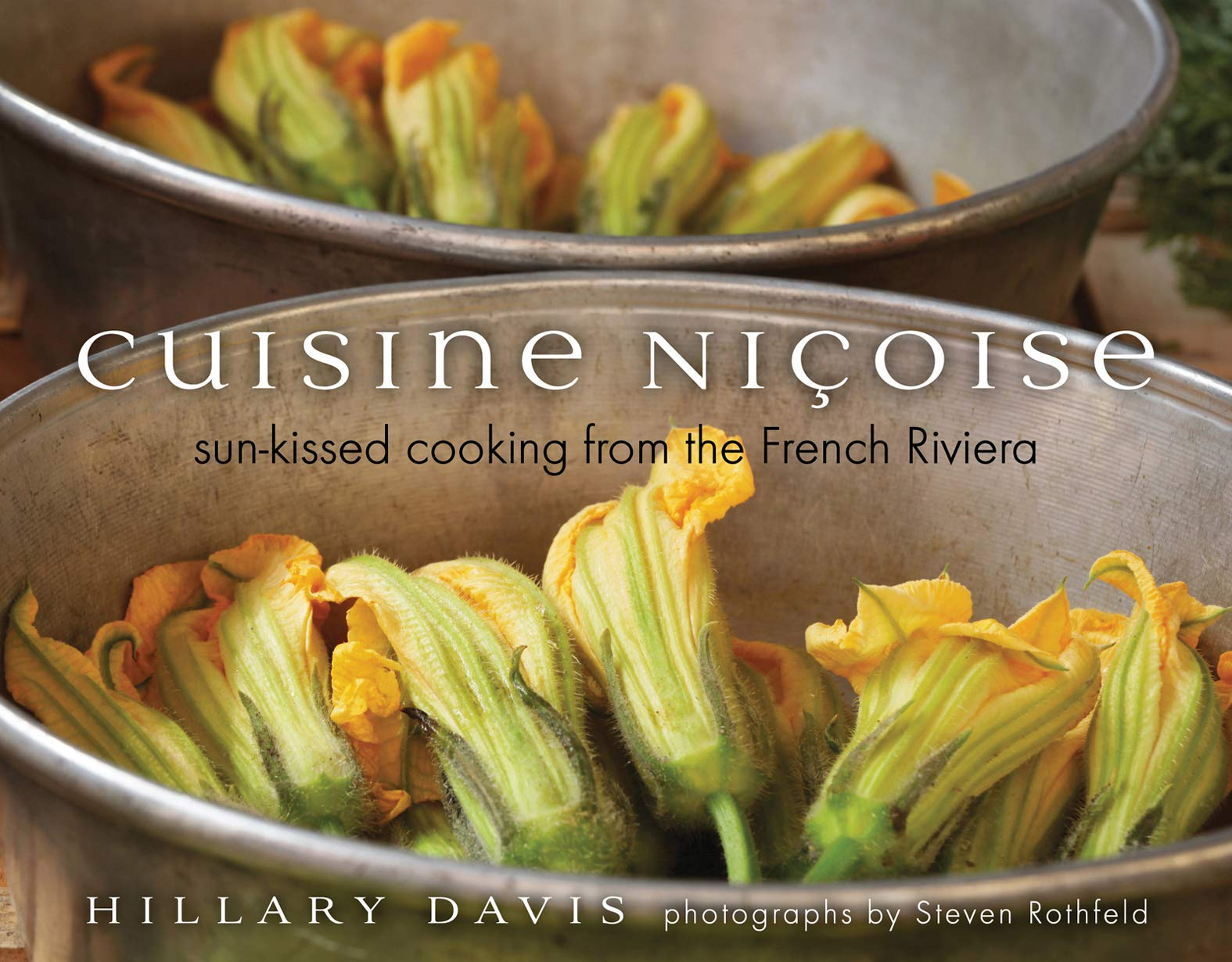 Image OfCuisine Niçoise: Sun-Kissed Cooking From The French Riviera (English Edition)