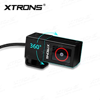 Xuprie Multi-function Loop Video Recording Driving Recorder Car Video