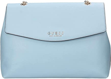 Guess Robyn Shoulder Bag, Borsa a spalla Donna, 13x26x34 cm