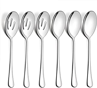 Best serving spoon set Reviews