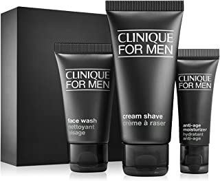 Clinique For Men Daily Age Repair set