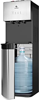water delivery with free water dispenser