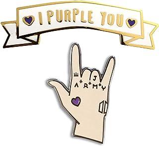 BTS Kpop bts bts enamel pin bts pin enamel pin set pins enamel pins label pin hard enamel pin cute enamel pin kawaii pins Gift for her