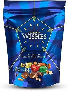La Ronda Wishes Assorted Luxury Chocolates, 250 gm