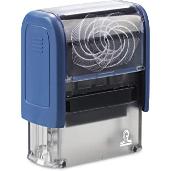 Absender Stempel Selbstfärber Adressstempel Colop Printer C20// 3 Zeilen