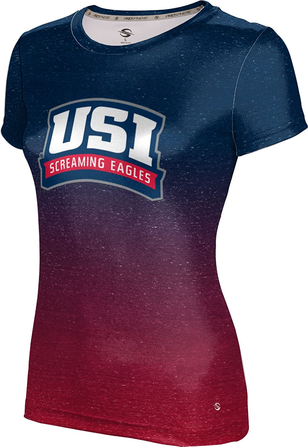 ProSphere University of Southern Indiana Girls' Performance T-Shirt (Gradient)