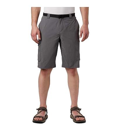 Columbia Silver Ridgetm Cargo Short (City Grey) Men