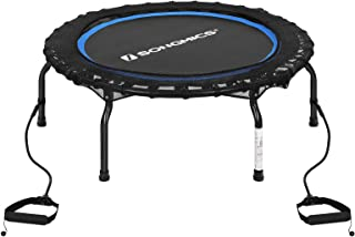 Best folding exercise trampoline Reviews
