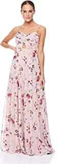 Trendyol Straight Dress for Women - Pink, Size XS