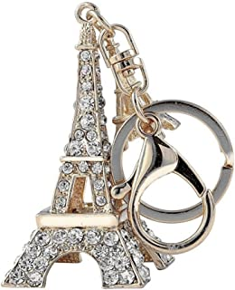 Amazon com: paris keychains - Jml