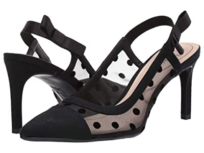 LifeStride Naomi (Black) Women