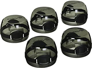 Safety 1st Stove Knob Covers, 5 Count
