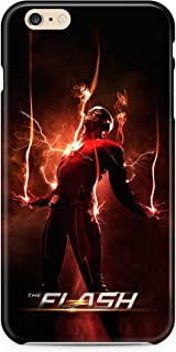 The Flash for Iphone 7 (4.7in) Hard Case Cover (flash9)