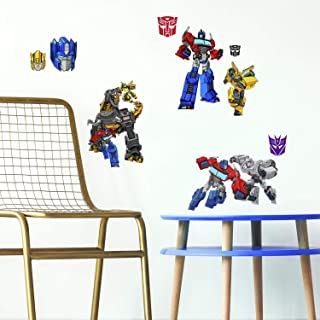 transformers wall decals canada