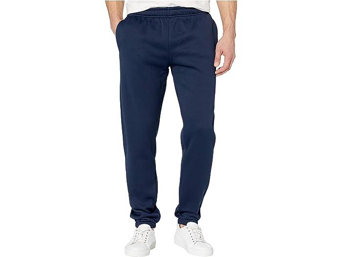 U.S. POLO ASSN. Pocket Fleece Pants