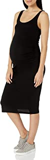 Amazon Essentials Women's Maternity Sleeveless Dress