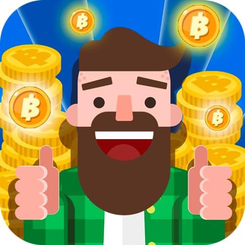 Bearded Bitcoin Mining Millionaire Simulator: Trendy Hipster Life 2k17