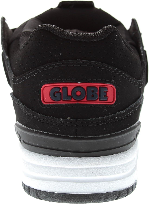 Globe Fusion Scarpe da Skateboard Uomo