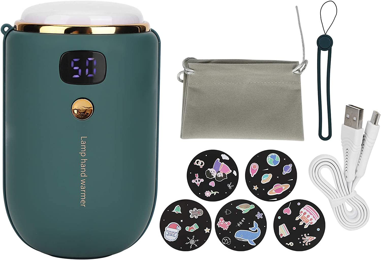 Luxury Hineges Handwarmer Max 63% OFF Pocket Multi‑Function Warmer P Hand