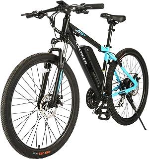 ANCHEER 350/500W Electric Bike 27.5'' Adults Electric Commuter Bike/Electric..