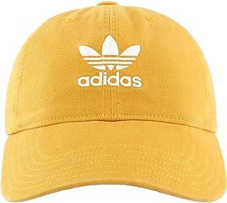 adidas Women's Originals Relaxed Fit Strapback Cap