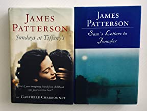 2 Books!  1) Sundays at Tiffany's 2) Sam's Letters to Jennifer