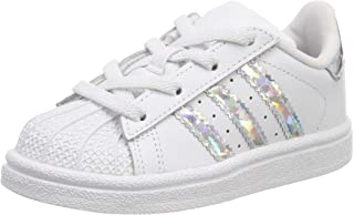 code promo c88f5 58df8 Amazon.fr : adidas - Chaussons / Chaussures bébé fille ...