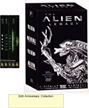 Alien 20th Anniversary [VHS]