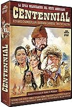 Centennial - Serie Completa [DVD]