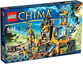 Best legends of chima lion temple Reviews