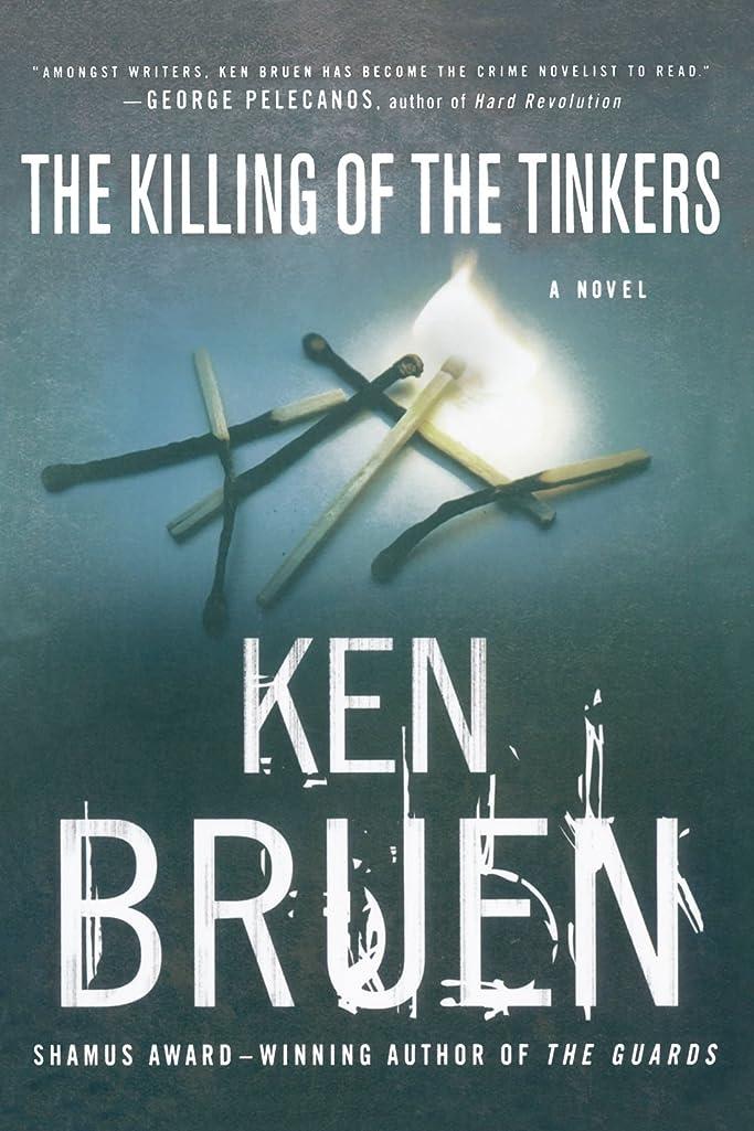 儀式アフリカ人ニコチンThe Killing of the Tinkers (Jack Taylor)