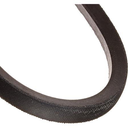 Rubber B//5L 1-Band D/&D PowerDrive B54 Hutchinson Division Replacement Belt 57 Length