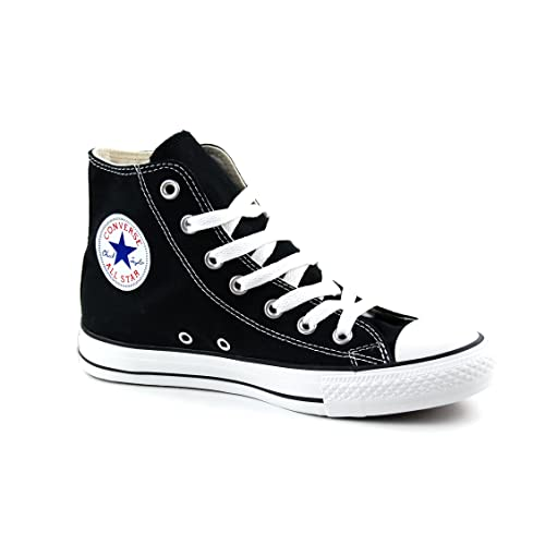980d87364761 Converse Chuck Taylor All Star Classic High Top Sneakers - Black US Men 10    US