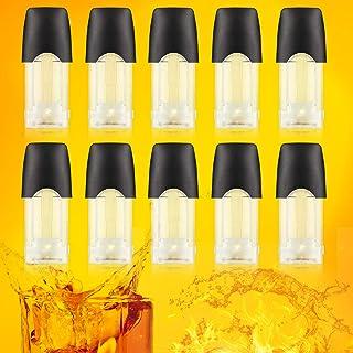 Myblu互換 フレーバーポッド レッドブルメンソール味 ビタミン配合 エナジードリンク系 互換ポッド 10個入 リキッド ARASHI