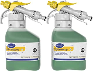 Diversey Suma Break-Up High Foaming Degreaser (1.5-Liter, 2-Pack)
