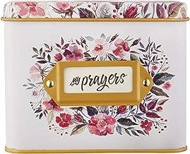 My Prayers Prayer Cards in Tins