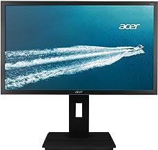 Acer LCD Widescreen Monitor 24in Display, WUXGA Screen, Black | B246WL (Renewed)
