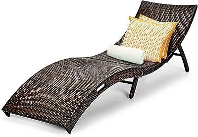 Peachy Amazon Com Timber Ridge Zero Gravity Locking Patio Outdoor Forskolin Free Trial Chair Design Images Forskolin Free Trialorg