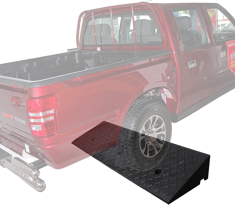 Truck Low Car Ramp 10cm 11cm Heavy 13cm Ru 5 ☆ popular 12cm Cheap mail order specialty store Rise Duty