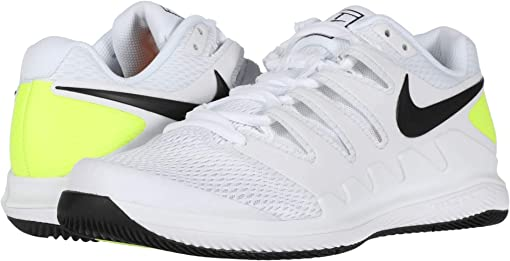 White/Black/Volt