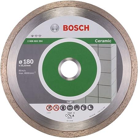 125 SUPERPRO CPA Rubi 30923 Disco Diamante material duro cont/ínuo 125 mm