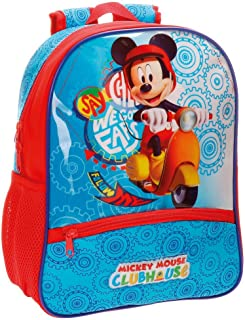 Mickey Mouse 4022261 Mochila Infantil